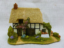 Lilliput Lane Olde Cob Cottage 2006 The British Collection L2974