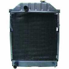 Radiator Fits John Deere 675 675b Mg9828737 Fits New Holland L555 L553 9828737