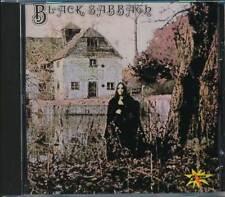 SEALED NEW CD Black Sabbath - Black Sabbath