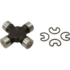 Moog 254 Universal Joint Super Strength 1330 Style Solid Steel Each