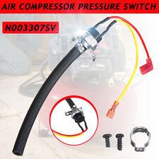 N003307SV Air Compressor Pressure Switch Parts Set 19cm For Craftsman 919167370
