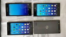 BlackBerry Leap 16GB Smartphone - Black - Unlocked