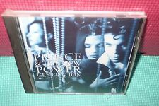 PRINCE & THE NEW POWER GENERATION - DIAMONDS AND PEARLS - CD