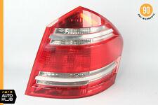 07-09 Mercedes X164 GL450 GL550 Rear Right Passenger Side Tail Light Lamp OEM
