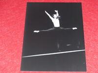 "[COLL.J.LE BOURHIS DANSE] PHOTO SYLVIE GUILLEM ""BOLERO"" RAVEL BEJART 1991 Moatti"