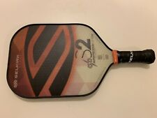 Selkirk AMPED S2 Midweight Pickleball Paddle USED