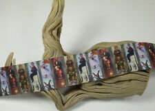BTY 1 1/2 Disney Haunted Mansion Portraits Grosgrain Ribbon Hair Bows Lisa