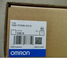 OMRON NS8-TV00B-ECV2 Touch Screen New