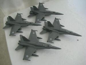 model airplane- 1/72- F 18 Finnish (4)