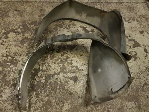AUDI 100 200 C3 FRONT WING ARCH LINERS