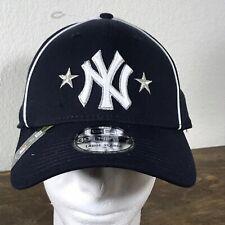 New York Yankees New Era Navy 2019 MLB All-Star Game 39thirty FlexFit L/XL