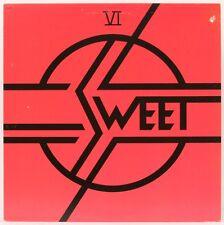 VI  Sweet  Vinyl Record
