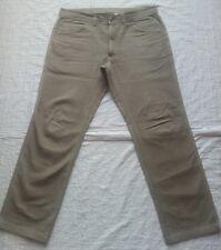 OXYLANE Pantalon pour Homme - L beige
