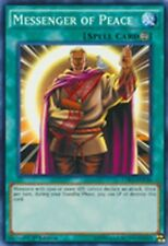 Messenger of Peace 1st X 1 YUGIOH LDK2-ENY30 Continuous Spell Card