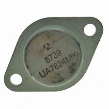 UA7824MK 24V Positive Voltage Regulator