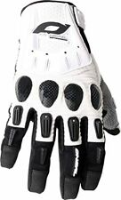 O`Neal Oneal Butch Carbon Handschuh weiss Enduro Cross DH Freeride BMX  Gr. L
