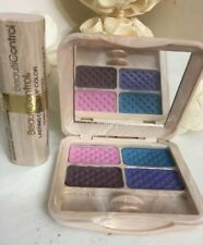 BeautiControl Eye Color Collection Winter 286 & Violet Orchid Cool Lipstick.