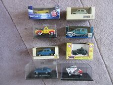 Job Lot of Oxford Diecast/Other 1:76/Oo Gauge Cars/Trucks etc job lot 1