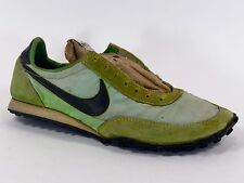 Vintage Nike Waffle Racer - original 1978 1979 1970s 70s made in usa oregon one