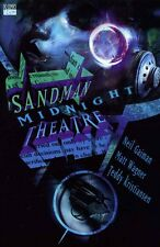 SANDMAN MIDNIGHT THEATRE #1 ONE SHOT VF/NM 1995 DC VERTIGO