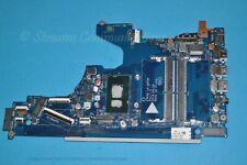 HP 15-DA 15-da0073ms Laptop Motherboard w/ Intel  i5-7200U 2.5GHz EPK50 LA-G07DP