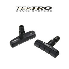 TEKTRO Premium Alloy Cyclocross Cartridge Bike Canti Brake Shoes Replaceable Pad