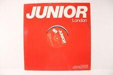 K-Klass Out of My Head Rare British Electronic Dance Music Album Vinyl LP Record