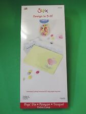 Sizzix Bigz Die Extra Long XL Envelope A2 656455