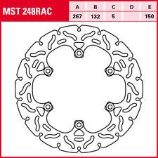 TRW Bremsscheibe vorn RAC Design MST248RAC mit ABE