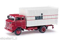 Busch 95125 , Espewe: IFA W50 Mk » VMI «, H0 coche vehículo modelo 1:87
