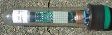 geocaching DotMatrix alphanumerische Magnetbake oder Reaktivlicht im Petling