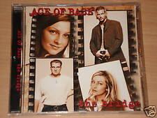 Ace of Base the Bridge CD 1995 Beautiful Life/Never Gonna say I 'm sorry (yz)