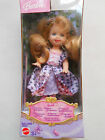 BARBIE SHELLY LA PRINCIPESSA POVERA MATTEL C6302 - 2004