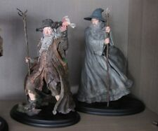 "Weta collectibles The Hobbit ""RADAGAST THE BROWN"" in perfect condition"