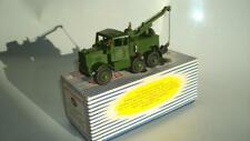 DINKY TOYS 661 RECOVERY TRACTOR  MINT BOXED