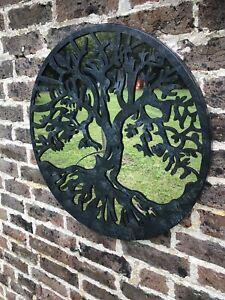 Tree Of Life Mirror 60cm