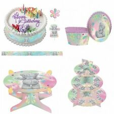 Me To You Cake Set - 3 Tier Cupcake Stand, Cake Stand, Cupcake Cases & Cake Kit