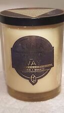 DW HOME LUNA MILKY WAY ORCHID AND QUARTZ RICHLY SCENTED CANDLE LIMITED EDITION