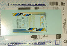 Microscale Decal N #60-1519 Archer Daniels Midland (ADMX) Corn Syrup, CO2, Uni
