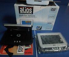 Dvd portatil con dos pantallas
