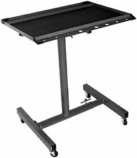 Decko Products Model 30005 Rolling Work Table