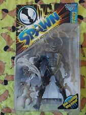 Spawn Action Figure Series 8 Curse of the Spawn McFarlane Toys 1997 - New Sealed