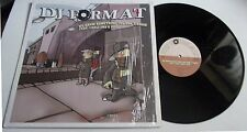 DJ FORMAT WE KNOW SOMETHING YOU DON'T KNOW featCALI 2NA & AKIL GEN LABEL AWESOME