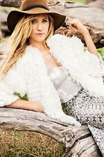 Brittany Snow A4 Photo 7
