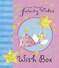 Excellent, Felicity Wishes Wish Box, Thomson, Emma, Book
