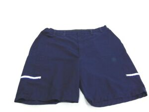 FedEx Uniform Shorts Navy Blue Stan Herman VF Imagewear Work Men's Size 42R