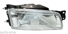 New Replacement Headlight Assembly RH / FOR 1993-96 MIRAGE & SUMMIT SEDAN