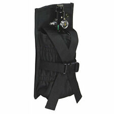 Tippmann Molle Tank Pouch Black - Paintball / Airsoft