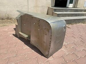NOS LAND ROVER SERIES 2 & 2A INNER WING LEFT SIDE