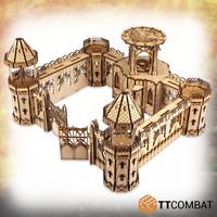 TTCombat BNIB Elven Castle TTSCW-FSC-086